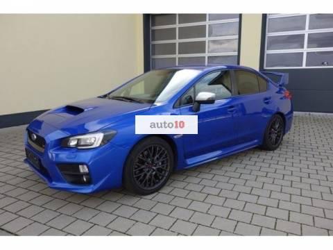 Subaru Impreza WRX STI Sport