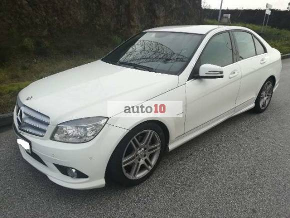 Mercedes-Benz C 220 CDI BE Classic