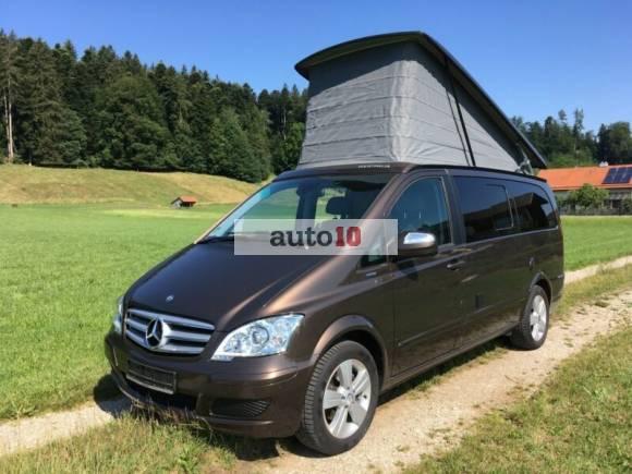 Mercedes-Benz Viano Marco Polo 2.2 CDI