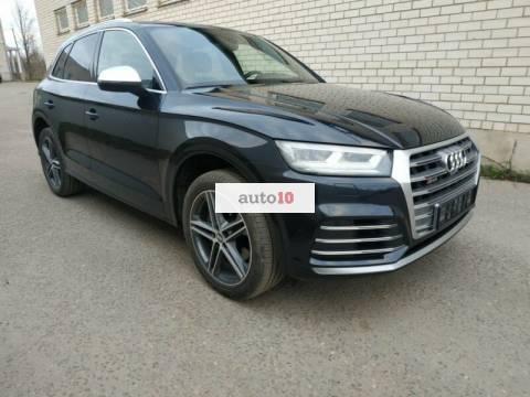 Audi SQ5 3.0 TFSI LED