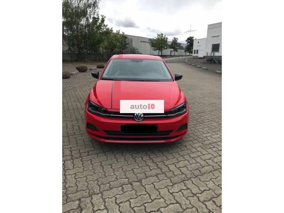 Volkswagen Polo 1.0 TSI DSG