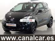Ford Ka Black Edition 1.2 Duratec Auto-Start-St.