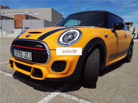 Mini John Cooper Works Aut.