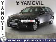 Audi A4 2.0 TDi 145cv Avant 5p