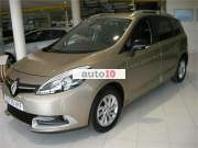 RENAULT Grand Scenic Limited Energy dCi 130 eco2 7p