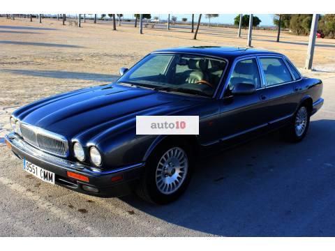 URGE Jaguar XJ12