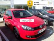 VOLKSWAGEN Golf 1.6 TDI 105 Advance BlueMotion Tech