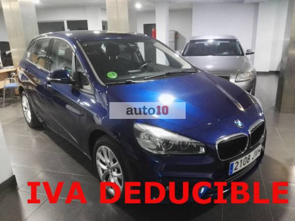 BMW 218d AUTOMATICO  ACTIVE TOURER