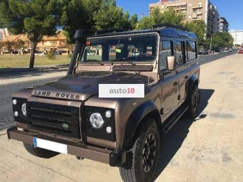 Land Rover Defender 110 2.5Td5 SW SE