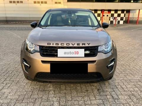 Land Rover Discovery Sport 2.0 TD4 EC HSE Lux.