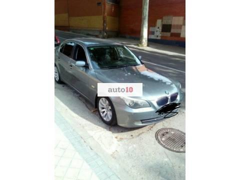 Vendo o cambio BMW 525 montando ya motor. 3.0 197cv