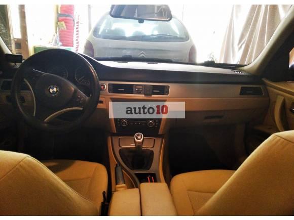 BMW ocasión particular
