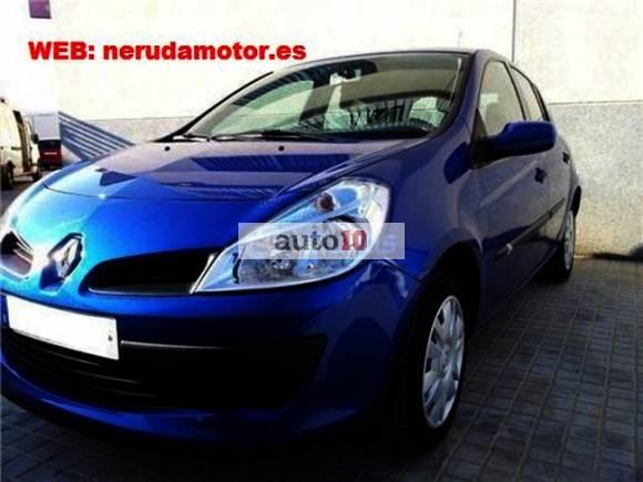 RENAULT CLIO 1.2i 3-P  TCE 100-CV COMO NUEVO