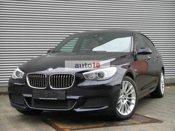 BMW 530 Gran Turismo M-Sportpaket Panorama EURO6