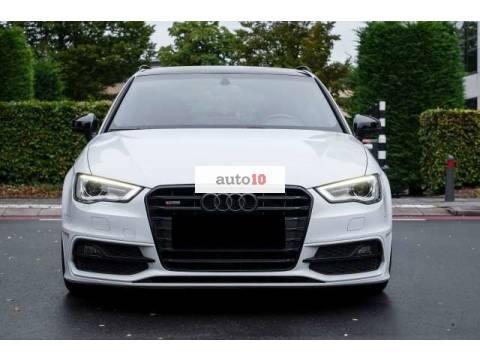 Audi A3 1.4 TFSI Ambition Pro Line S