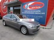 BMW Serie 5 535d Gran Turismo