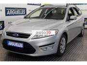 Ford Mondeo Sportbreak 1.6 TDCI Ecomatic TREND