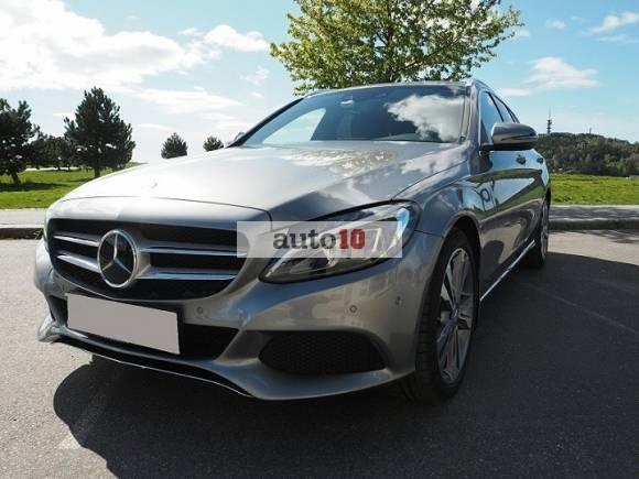 Mercedes-Benz C-Class C350T