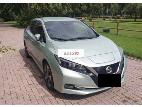 Nissan Leaf 2.ZERO EDITION 40kWh