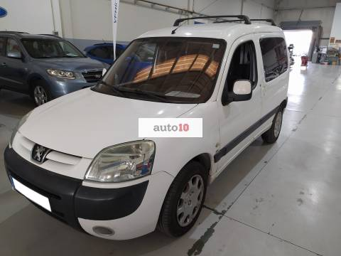 Peugeot Partner Combi Plus