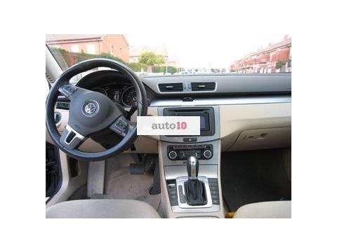 Volkswagen Passat 2.0 Tdi Bluemmotion Dsg automatico
