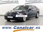 BMW 520 D 184 CV AUTOMÁTICO
