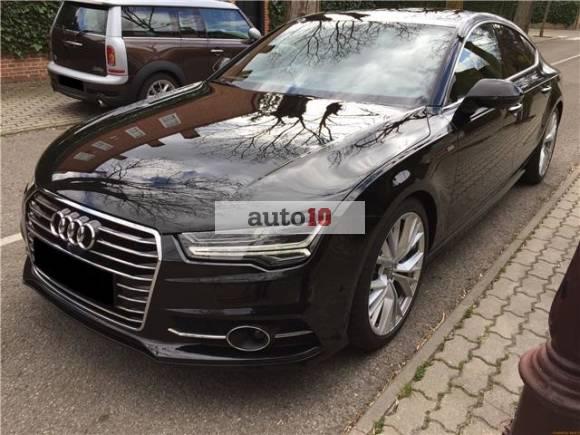 Audi A7 3.0BiTDI 320CV
