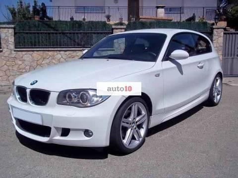 BMW 120 i.PACK M.SISTEMA DE NAVEGACION.