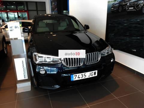 BMW X4 xDrive30d 5p