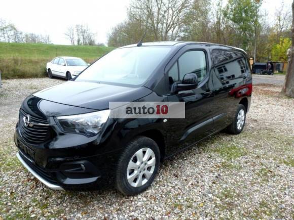 Opel Combo L2 CargoEdition XL