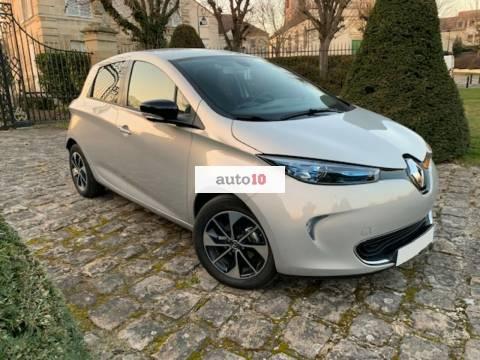 Renault ZOE Intens Q90 40kw