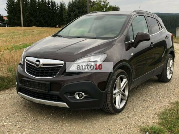 Opel Mokka 1.4 Turbo ecoFLEX Start/Stop 4x4 Innov.