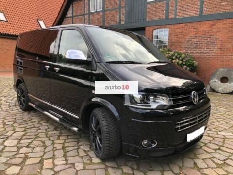 Volkswagen Multivan 2.0 BiTDI DSG Automatik Black&Crome