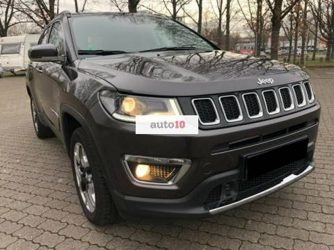 Jeep Compass 2.0 MultiJet Automatik