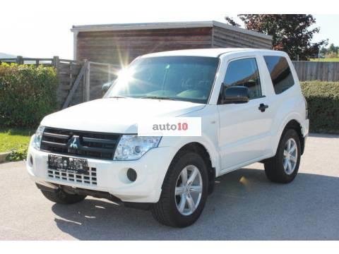 Mitsubishi Montero 3.2 DI-D