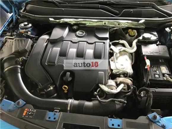 Opel Insignia 2.8 V6 Turbo OPC Aut.