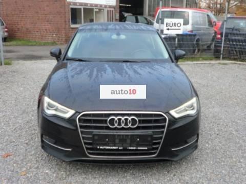 2013 Audi A3 Ambition