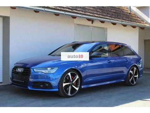 Audi A6 3.0 TDI Competition Quattro tiptronic