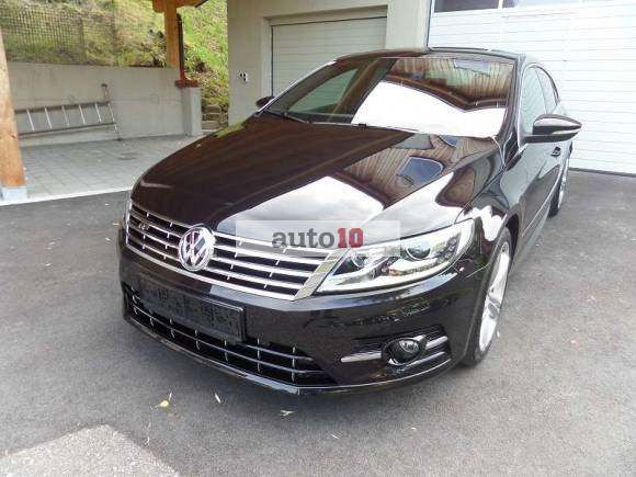 Volkswagen CC Sport BMT 2.0 4Motion TDI Limousine