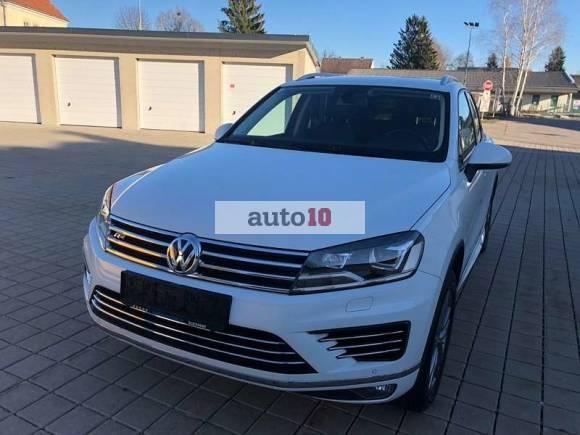VW Touareg  3.0 TDI