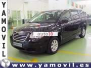 Chrysler Grand Voyager 2.8 CRD 163CV LX CONFOT AUT.