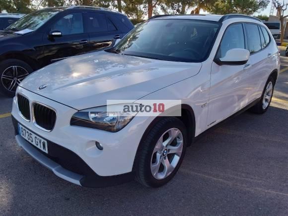BMW X1 1.8 D. S-DRIVE 143 CV SPORT.