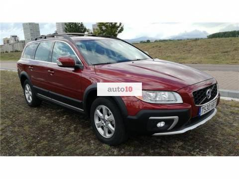 Volvo XC70 D4 Kinetic AWD 163cv