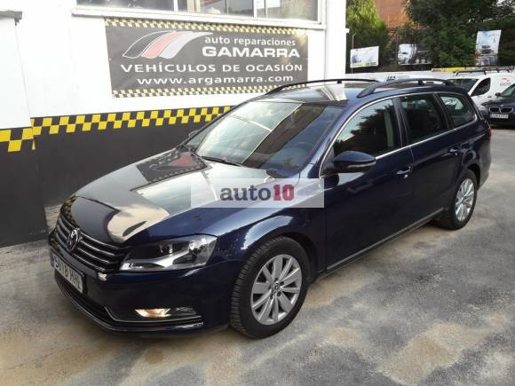 SE VENDE VW PASSAT TDI AVANT ADVANCE
