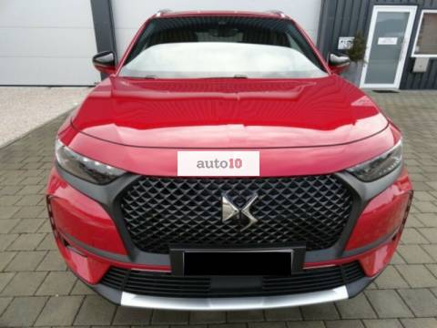 DS7 Crossback Pure Tech 225CV