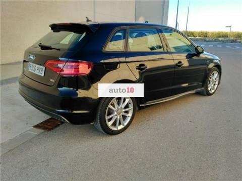 Aud i A3 Sportback 1.6TDI