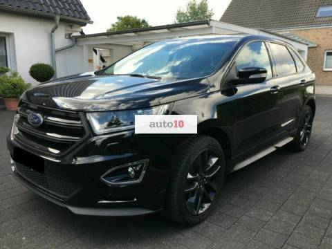 Ford Edge BI Turbo SPORT