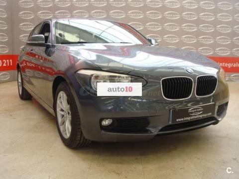 BMW Serie 1 114d