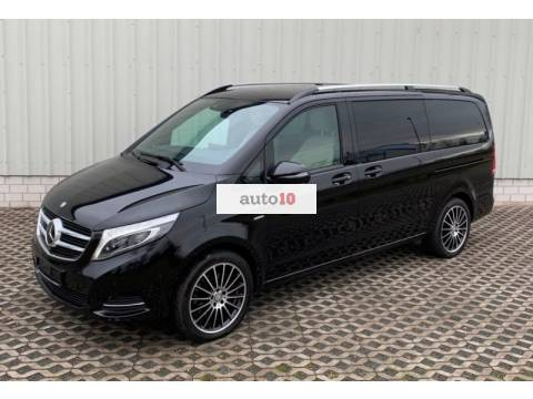 Mercedes-Benz V 250 Exclusive 4Matic