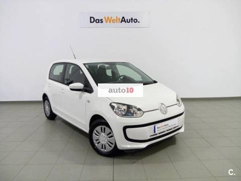 VOLKSWAGEN up!Cantabria